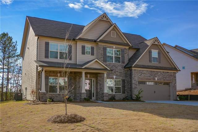 3299 Mulberry Cove Way, Auburn, GA 30011 (MLS #6628301) :: North Atlanta Home Team