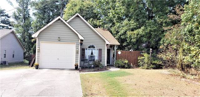 8107 Fieldstream Way, Douglasville, GA 30134 (MLS #6628310) :: North Atlanta Home Team
