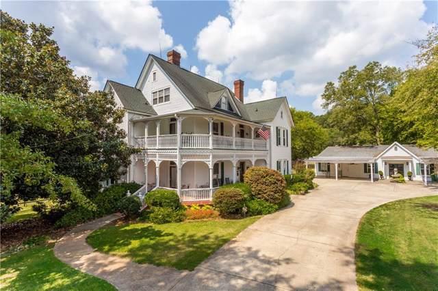 632 Old Allatoona Road SE, Cartersville, GA 30121 (MLS #6628330) :: Path & Post Real Estate