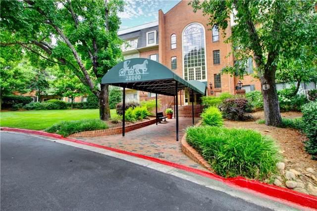 28413 Plantation Drive NE #413, Atlanta, GA 30324 (MLS #6628332) :: Good Living Real Estate