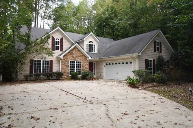 1407 Kensington Place, Gainesville, GA 30501 (MLS #6628333) :: North Atlanta Home Team