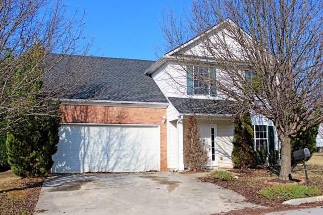 5922 Ravensway Drive, Lithonia, GA 30058 (MLS #6628336) :: North Atlanta Home Team