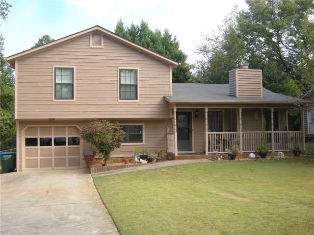 849 Wytower Trail, Norcross, GA 30093 (MLS #6628341) :: North Atlanta Home Team