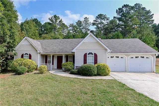411 Woodwind Drive, Rockmart, GA 30153 (MLS #6628356) :: North Atlanta Home Team