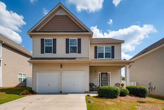 139 High Point Way, Hiram, GA 30141 (MLS #6628388) :: North Atlanta Home Team