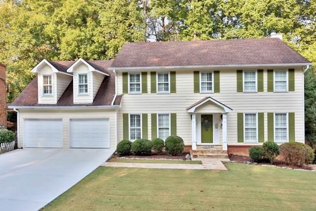230 Fall Creek Trace, Roswell, GA 30076 (MLS #6628396) :: North Atlanta Home Team