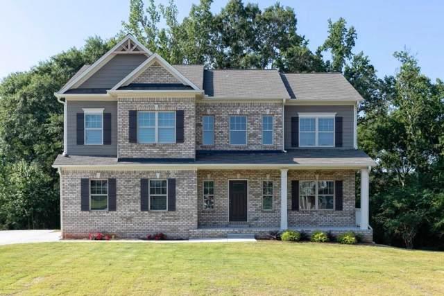 150 Collingwood Landing, Covington, GA 30016 (MLS #6628409) :: North Atlanta Home Team