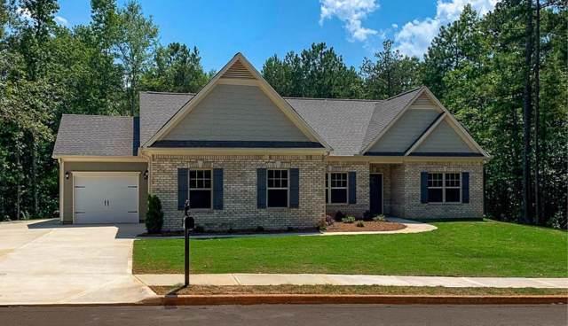 160 Collingwood Landing, Covington, GA 30016 (MLS #6628410) :: North Atlanta Home Team