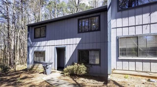 915 Pine Oak Trail, Austell, GA 30168 (MLS #6628421) :: North Atlanta Home Team