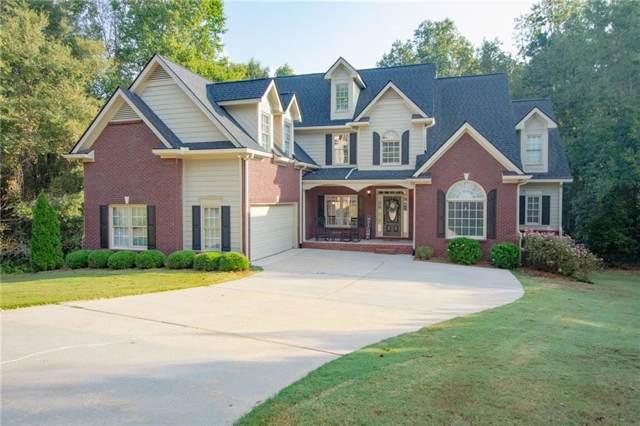 8011 Cypress Point, Monroe, GA 30656 (MLS #6628440) :: North Atlanta Home Team