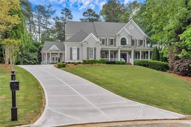 335 Lake Bend Court, Milton, GA 30004 (MLS #6628445) :: North Atlanta Home Team