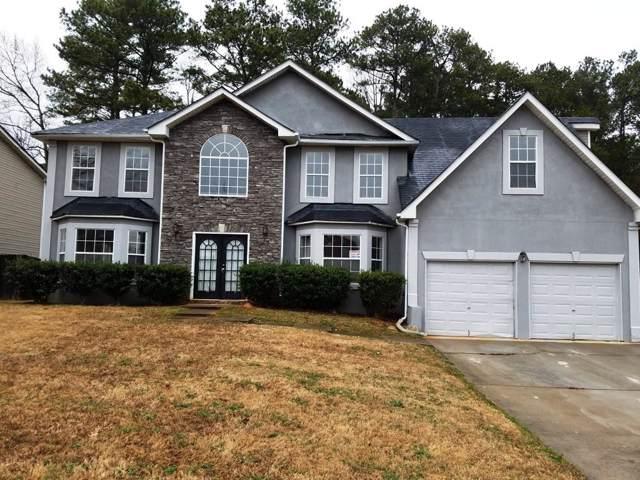 2219 Eagles Nest Circle, Decatur, GA 30035 (MLS #6628466) :: North Atlanta Home Team