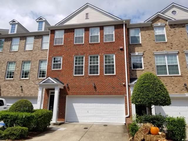 4728 Creekside Villas Way #4728, Smyrna, GA 30082 (MLS #6628471) :: North Atlanta Home Team