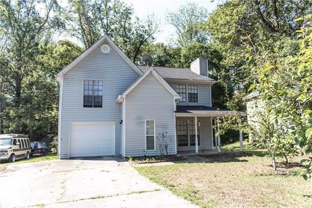 6645 Cameron Road, Morrow, GA 30260 (MLS #6628483) :: North Atlanta Home Team