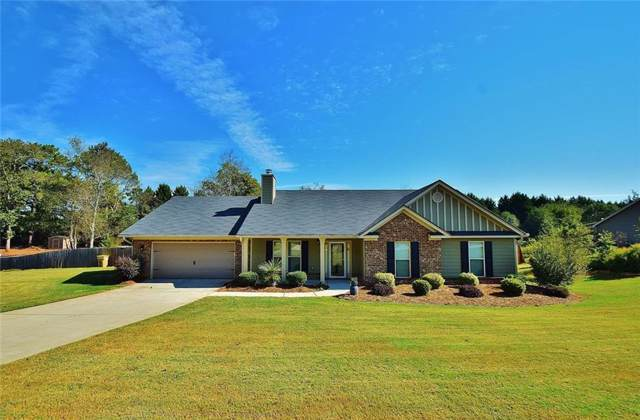 1305 Fieldstone Drive, Winder, GA 30680 (MLS #6628488) :: North Atlanta Home Team