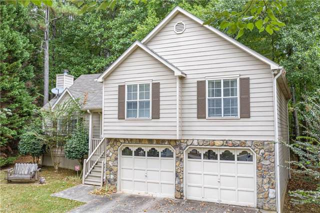 2870 Red Haven Court, Powder Springs, GA 30127 (MLS #6628493) :: North Atlanta Home Team
