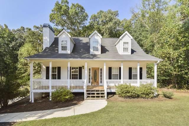 233 Emily Circle, Villa Rica, GA 30180 (MLS #6628496) :: North Atlanta Home Team