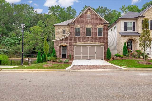 1859 Weston Lane, Tucker, GA 30084 (MLS #6628497) :: Charlie Ballard Real Estate