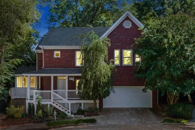 111 Cottonwood Place, Decatur, GA 30030 (MLS #6628499) :: North Atlanta Home Team