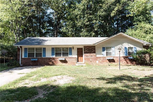 6065 Fieldcrest Drive, Morrow, GA 30260 (MLS #6628518) :: North Atlanta Home Team