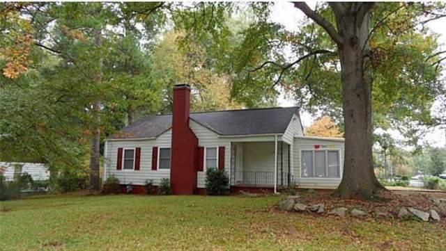 1315 Lynford Drive SW, Atlanta, GA 30310 (MLS #6628519) :: North Atlanta Home Team