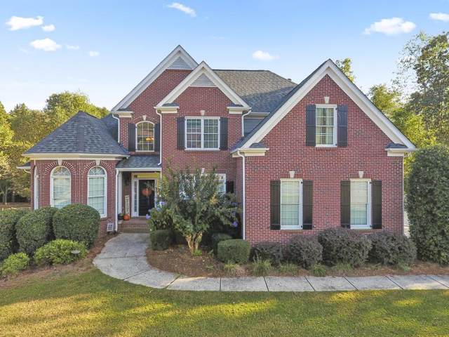 522 Hunting Hills Drive, Braselton, GA 30517 (MLS #6628522) :: The North Georgia Group