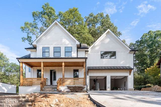 2416 Drew Valley Road NE, Brookhaven, GA 30319 (MLS #6628527) :: North Atlanta Home Team