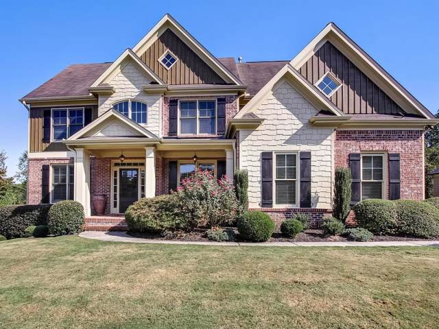 340 Hunting Hills Drive, Braselton, GA 30517 (MLS #6628528) :: The North Georgia Group