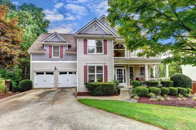 2111 Suwanee Woods Lane, Duluth, GA 30097 (MLS #6628547) :: North Atlanta Home Team