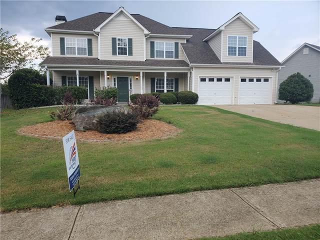 267 Trotters Way, Dallas, GA 30132 (MLS #6628548) :: North Atlanta Home Team