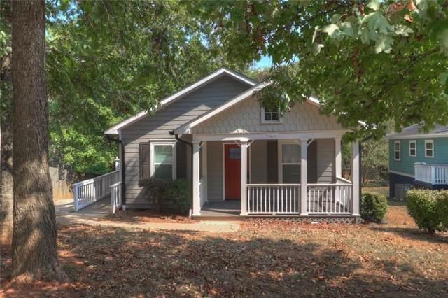 23 Montgomery Street NE, Atlanta, GA 30307 (MLS #6628554) :: The North Georgia Group