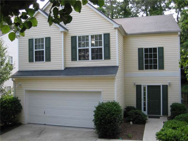1469 Grayson Court, Marietta, GA 30062 (MLS #6628557) :: North Atlanta Home Team