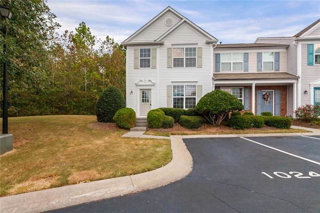 1024 Prestwyck Court, Alpharetta, GA 30004 (MLS #6628569) :: Charlie Ballard Real Estate