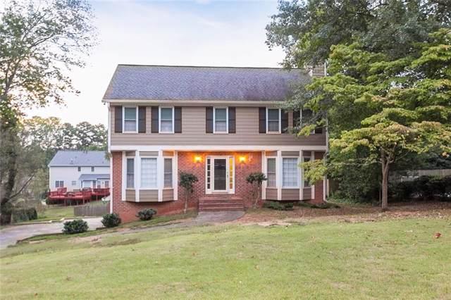 1620 Nuthatch Court, Marietta, GA 30062 (MLS #6628570) :: North Atlanta Home Team