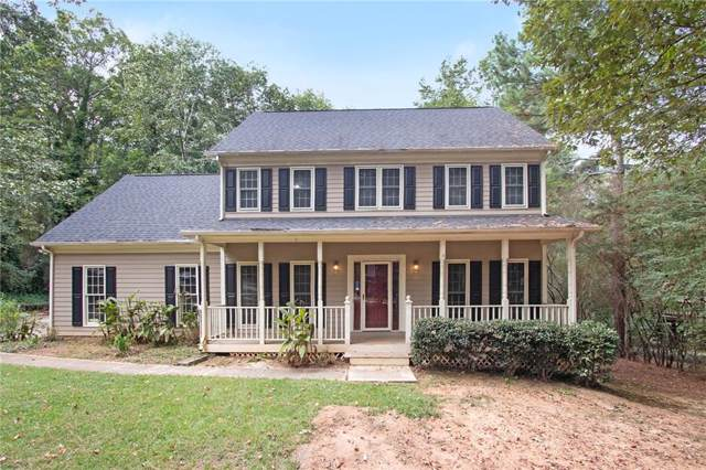 2106 Fair Ridge Court, Jonesboro, GA 30236 (MLS #6628571) :: North Atlanta Home Team