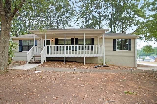 4105 Springoak Lane, Powder Springs, GA 30127 (MLS #6628573) :: North Atlanta Home Team