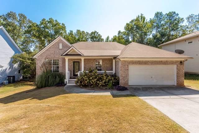 4580 River Stone Trail, Douglasville, GA 30135 (MLS #6628594) :: MyKB Partners, A Real Estate Knowledge Base