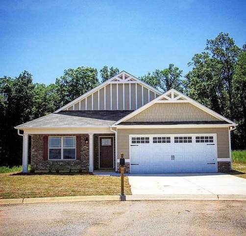 195 Sugar Creek Drive, Cornelia, GA 30531 (MLS #6628604) :: North Atlanta Home Team