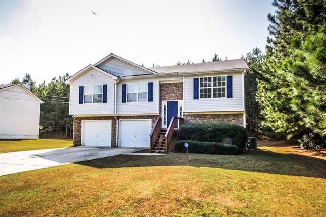 4737 Brookwood View, College Park, GA 30349 (MLS #6628605) :: The North Georgia Group