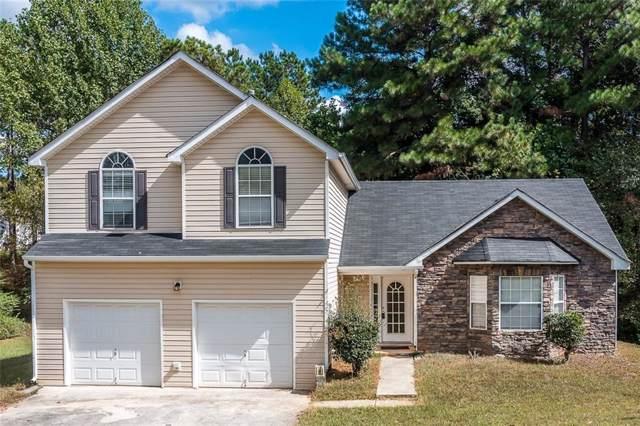 4276 Caroline Court, Douglasville, GA 30135 (MLS #6628634) :: North Atlanta Home Team