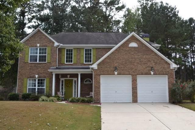 4007 Miners Lane, Villa Rica, GA 30180 (MLS #6628642) :: North Atlanta Home Team