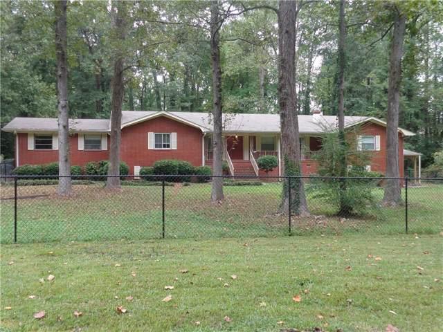 4346 Harvest Hill Court, Decatur, GA 30034 (MLS #6628644) :: North Atlanta Home Team