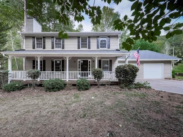 1749 Milford Creek Courts SW, Marietta, GA 30008 (MLS #6628659) :: North Atlanta Home Team