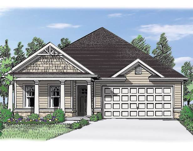 200 Westbrook Crossing, Acworth, GA 30102 (MLS #6628663) :: North Atlanta Home Team