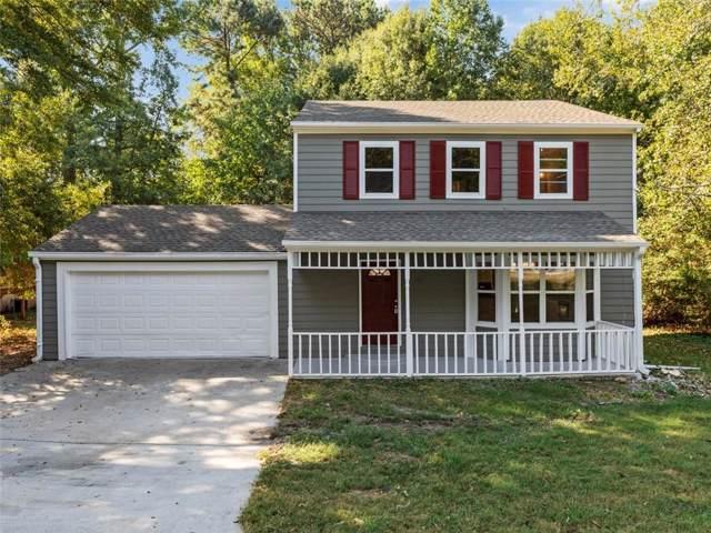 5861 Redan Road, Lithonia, GA 30058 (MLS #6628672) :: North Atlanta Home Team