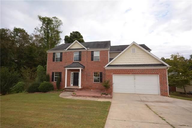 905 Center Bay Drive, Villa Rica, GA 30180 (MLS #6628677) :: Charlie Ballard Real Estate