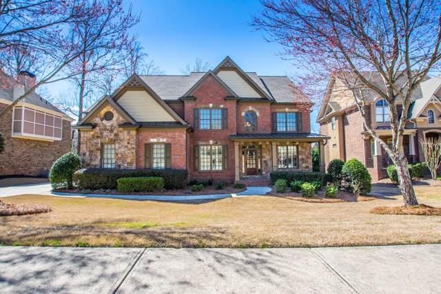 2477 Stone Manor Drive, Buford, GA 30519 (MLS #6628680) :: North Atlanta Home Team