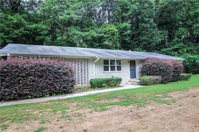 1139 South Enota Drive, Gainesville, GA 30501 (MLS #6628681) :: North Atlanta Home Team