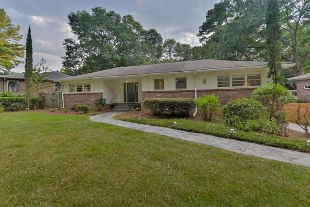 1970 Lenox Road NE, Atlanta, GA 30306 (MLS #6628687) :: North Atlanta Home Team
