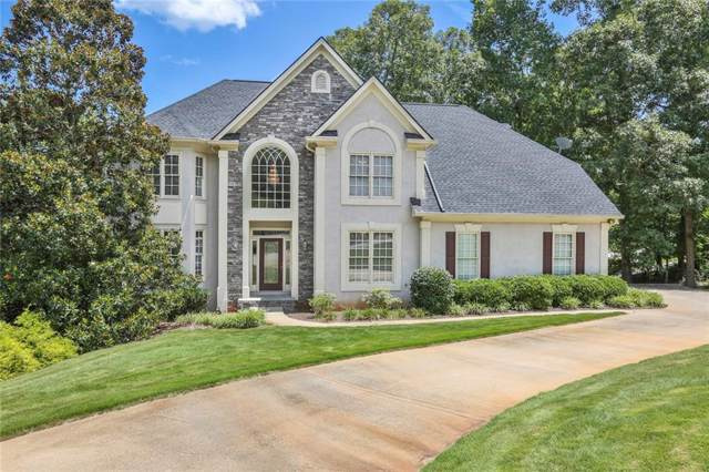 142 Trillium Reach, Peachtree City, GA 30269 (MLS #6628700) :: North Atlanta Home Team